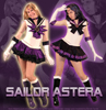 Sailor Astera - Two Form