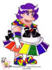Sailro Cookie - a ToT request for Rainbow-chan