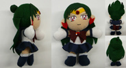 Another Sailor Pluto